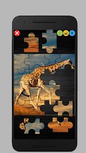 Simple Jigsaw Puzzle: Play Jigsaw Puzzle 2.6 screenshots 3