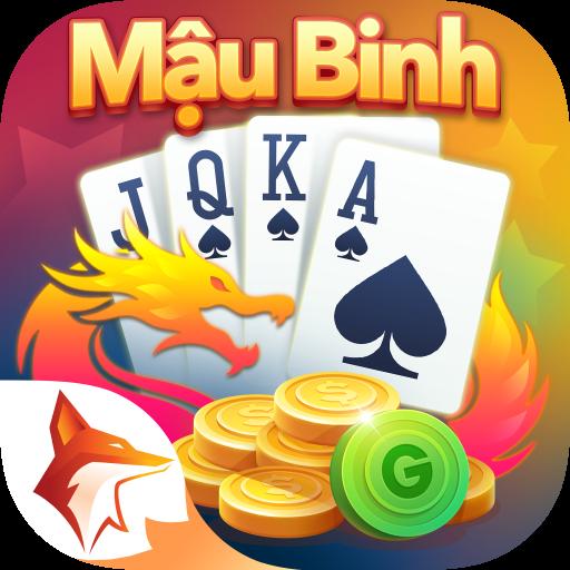 Poker VN ZingPlay ( Mau Binh , Xap xam )