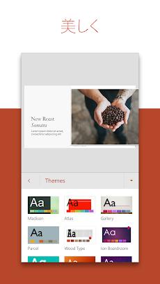 Microsoft PowerPoint: スライドショーとプレゼンのおすすめ画像2