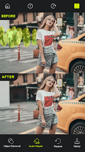 Photo Retouch – AI Remove Objects, Touch & Retouch 2