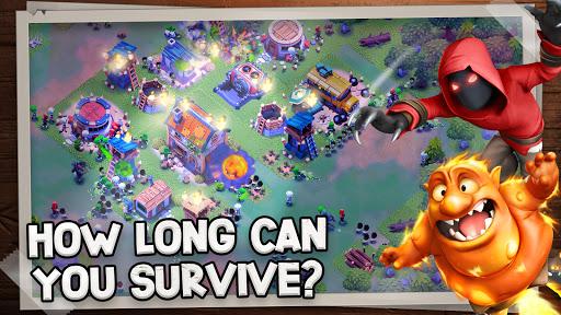 Survival City - Zombie Base Build and Defend  updownapk 1