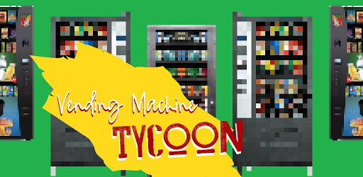 Vending Machine Tycoon .APK Preview 0