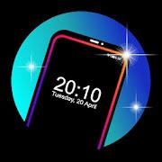 Edge Lighting Colors - Flash Alerts