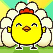 Happy Chicken - Save Eggs
