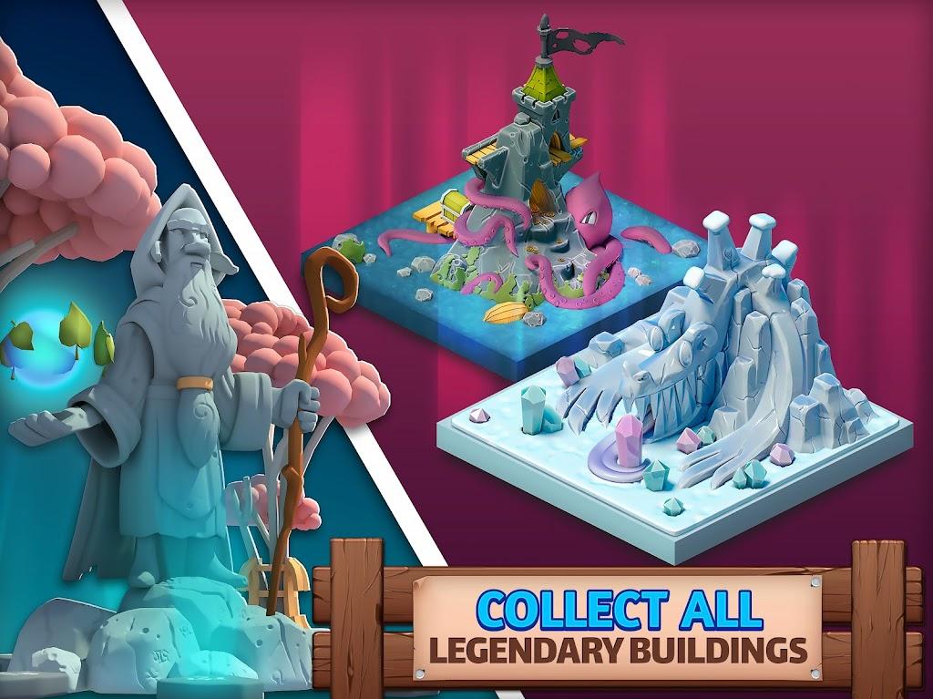 Fantasy Island Sim: Fun Forest Adventure  poster 15