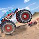 モンスター トラック 未舗装道路 レーシング 2020: 未舗装道路 ゲーム - Androidアプリ