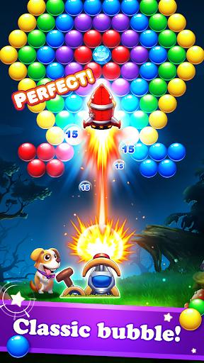 Bubble Shooter - Addictive Bubble Pop Puzzle Game 1.0.6 screenshots 2