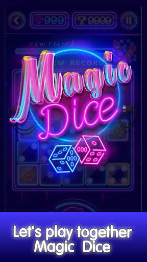 Magicu00a0Dice - Mergeu00a0time screenshots 3