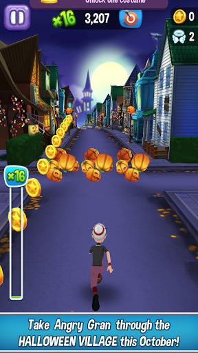 Angry Gran Run - Running Game 2.13.0 screenshots 2