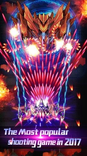 Thunder Assault: Raiden Striker apkdebit screenshots 18
