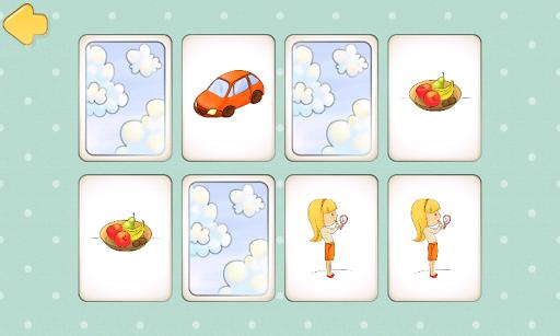 Logic, Memory & Concentration Games Free Learning apktram screenshots 6