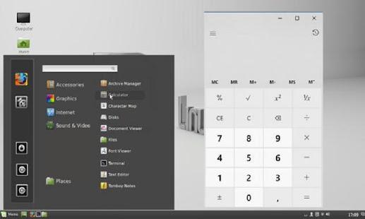 CUBE VirtualBox 0.1 APK screenshots 3