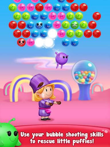 Gummy Pop - Bubble Pop Games 3.6 screenshots 20