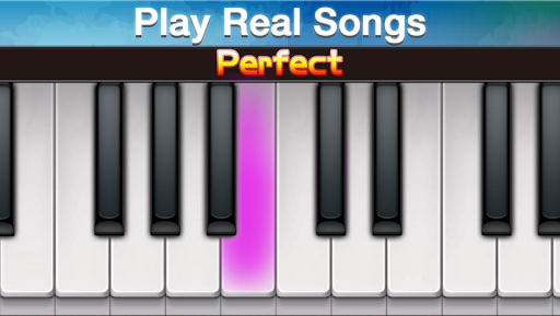 Piano Magic 2018 Piano Lesson 2.5 screenshots 5