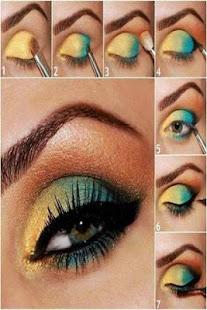 step by step makeup 3.2.1 Screenshots 11