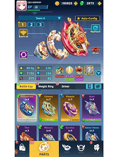 Spiral Warrior 1.1.0.60 Screenshots 11