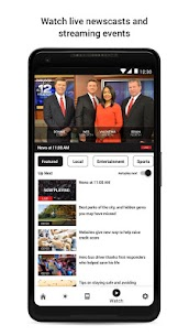 WCTI News Channel 12 For Pc | How To Use For Free – Windows 7/8/10 And Mac 2