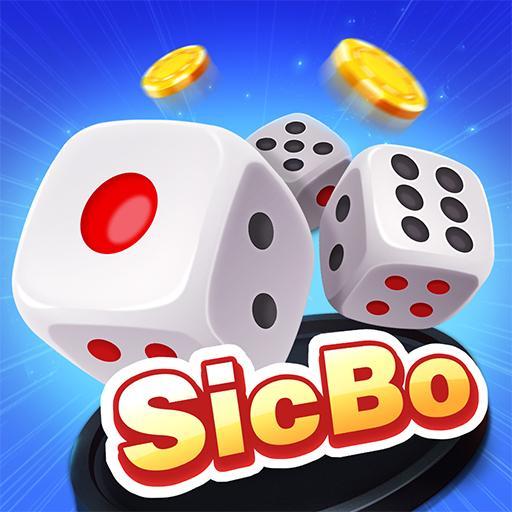 SicBo:Online Dice:Dadu Free