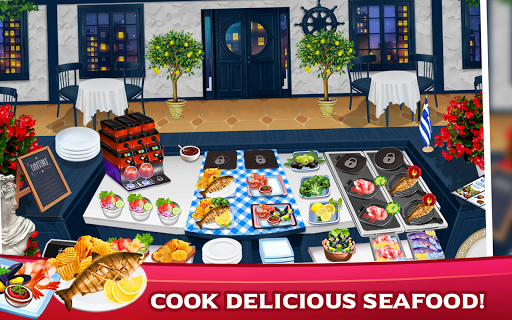 Cooking Mastery - Chef in Restaurant Games 1.21 screenshots 9