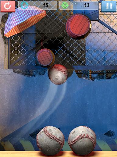 Can Shooting Game 2021: Flick Ball & Hit Can Smash  screenshots 14