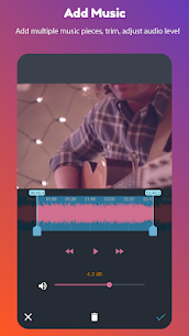 AndroVid – Video Editor, Video Maker, Photo Editor MOD APK V4.1.4.5 – (Paid/No Watermark) 4