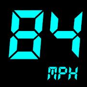 GPS Speedometer : Odometer and Speed Tracker App