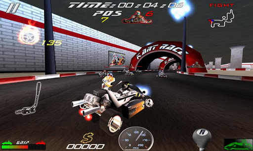Kart Racing Ultimate 8.0 screenshots 13