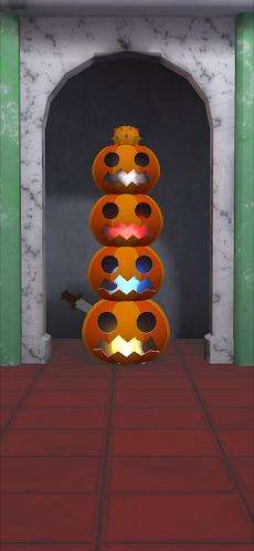 脱出ゲーム パンプキン・パーティー ~ハロウィン~のおすすめ画像3