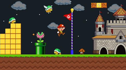 Super Billy's World: Jump & Run Adventure Game 1.1.3.186 screenshots 5