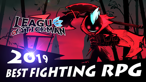 League of Stickman 2-Sword Demon 1.1.8 updownapk 1