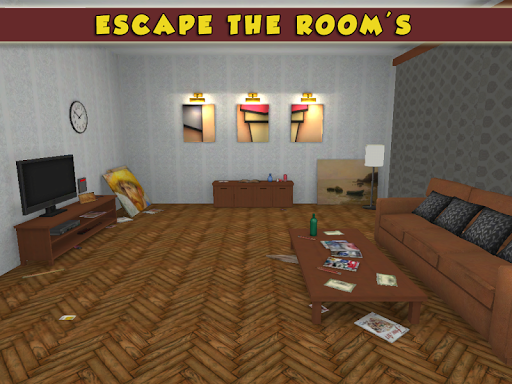 Can you escape 3D 3.8 screenshots 11