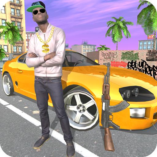 Auto Theft Simulator Icon