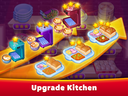 Asian Cooking Star: New Restaurant & Cooking Games 0.0.34 Screenshots 9