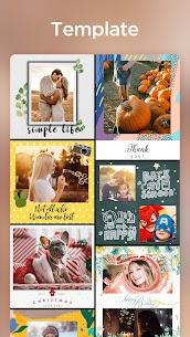 Pic Collage Maker MOD APK FotoCollage  (Pro Unlocked) 7