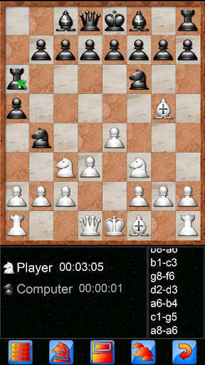 Chess V+, solo and multiplayer board game of kings screenshots 6