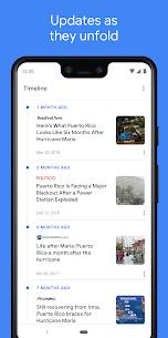 Google News – Top world & local news headlines 3