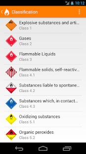 Dangerous Goods Manual