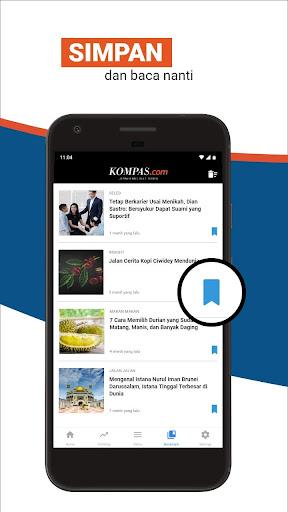 KOMPAS.com: Baca Berita Update, Akurat, Terpercaya