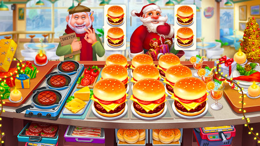 Cooking Hot - Craze Restaurant Chef Cooking Games screenshots 3