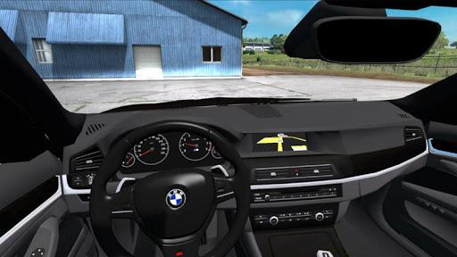 Real Driving car similator 2021 apkpoly screenshots 3