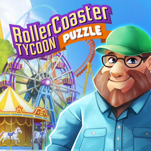 RollerCoaster Tycoon® Puzzle
