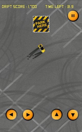 Télécharger Car Drift Parking Game - Drive and Park Simulator apk mod screenshots 5