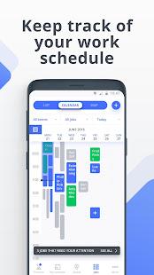 FieldVibe: Field Service Scheduling App
