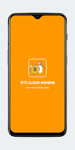BTC Cloud Mining – Earn BTC 1