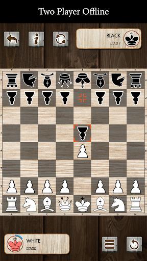 Chess - Play vs Computer 2.1 screenshots 3