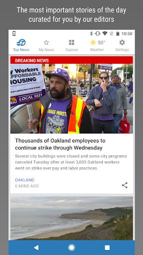 ABC7 Bay Area 7.13 screenshots 1