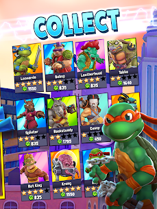 TMNT: Mutant Madness Apk Mod + OBB/Data for Android. 8