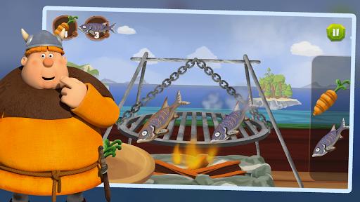 vic the viking: adventures screenshot 3