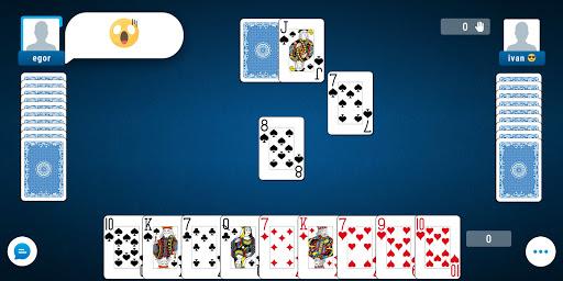 Preferans: Classic Online Card Game apkdebit screenshots 3