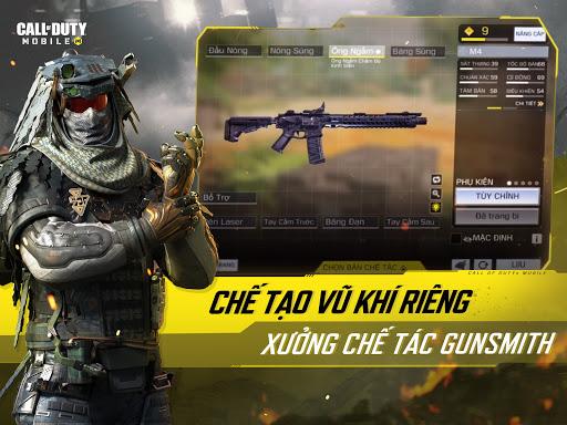 Call Of Duty: Mobile VN 1.8.17 screenshots 21